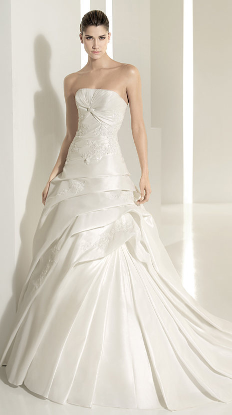 photo of 6218 Dress