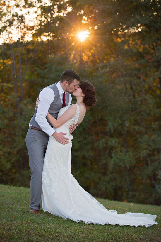 Ward Photography Virginia Wedding Photographers