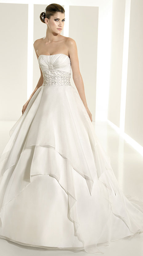 photo of 6206 Dress