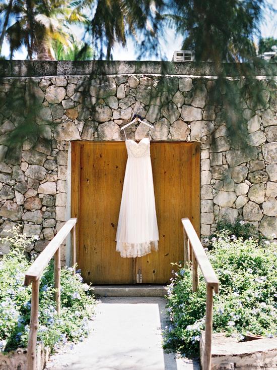 photo of A Polish, Fairytale Destination Wedding in Punta Cana