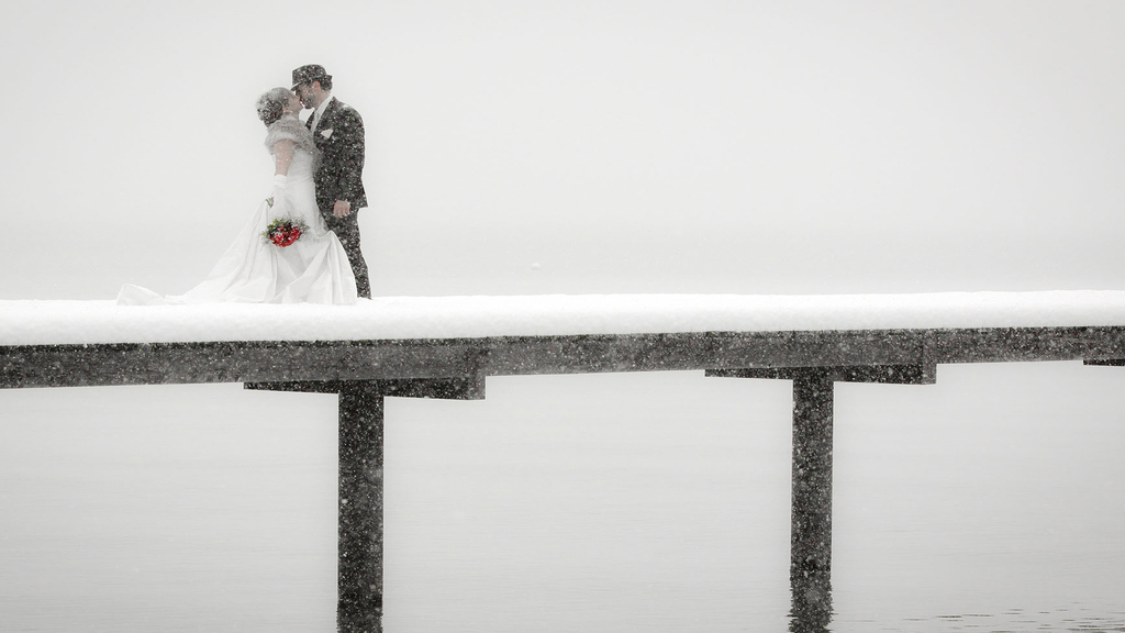 Wedding Photography in south lake tahoe