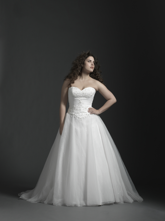 photo of 4533 Dress