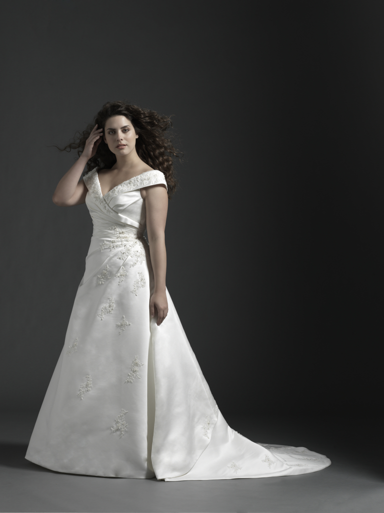 photo of 4528 Dress