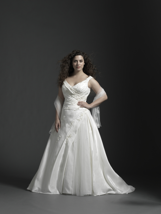 photo of 4527 Dress