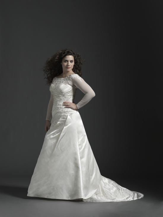 photo of 4526 Dress
