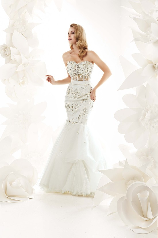 photo of 90032 Dress