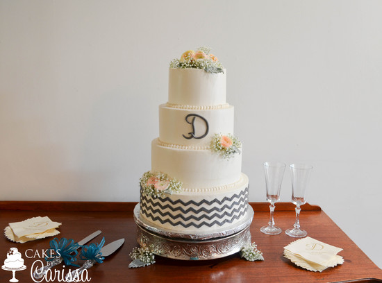 photo of Cakes by Carissa