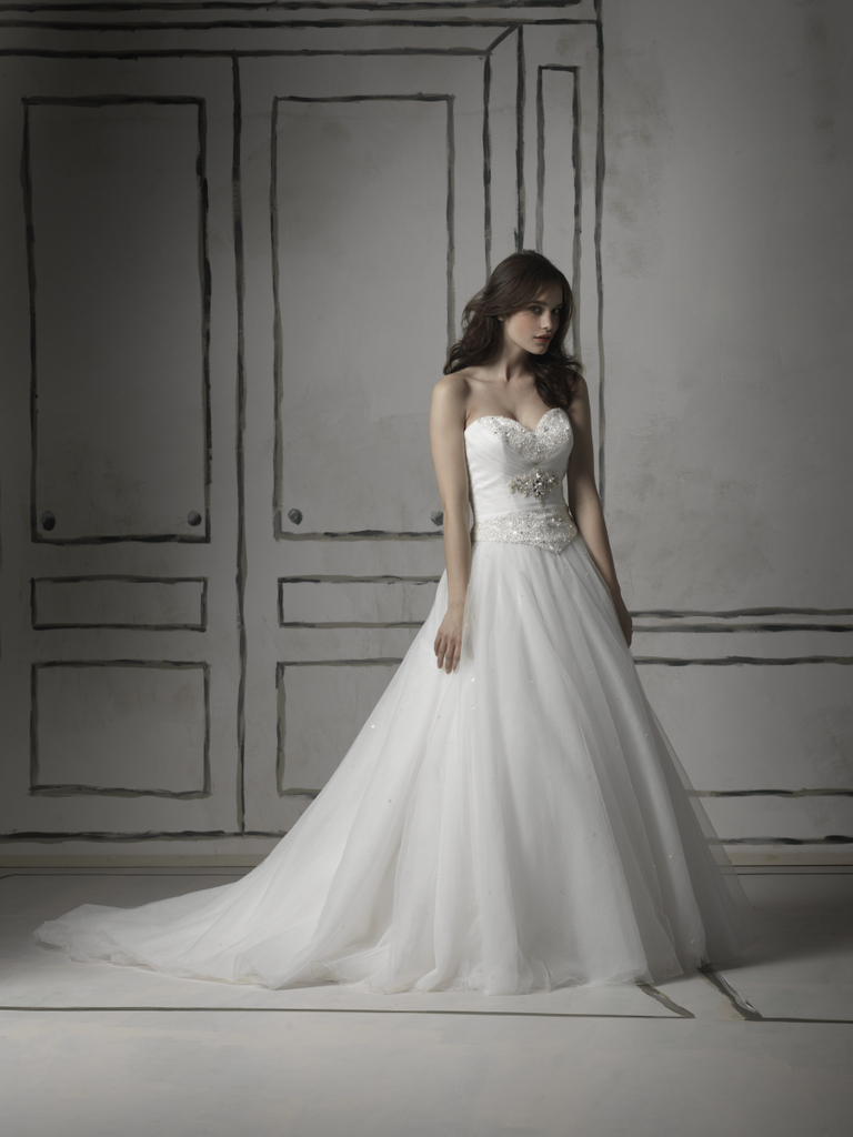photo of 8541 Dress