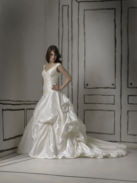 photo of 8539 Dress