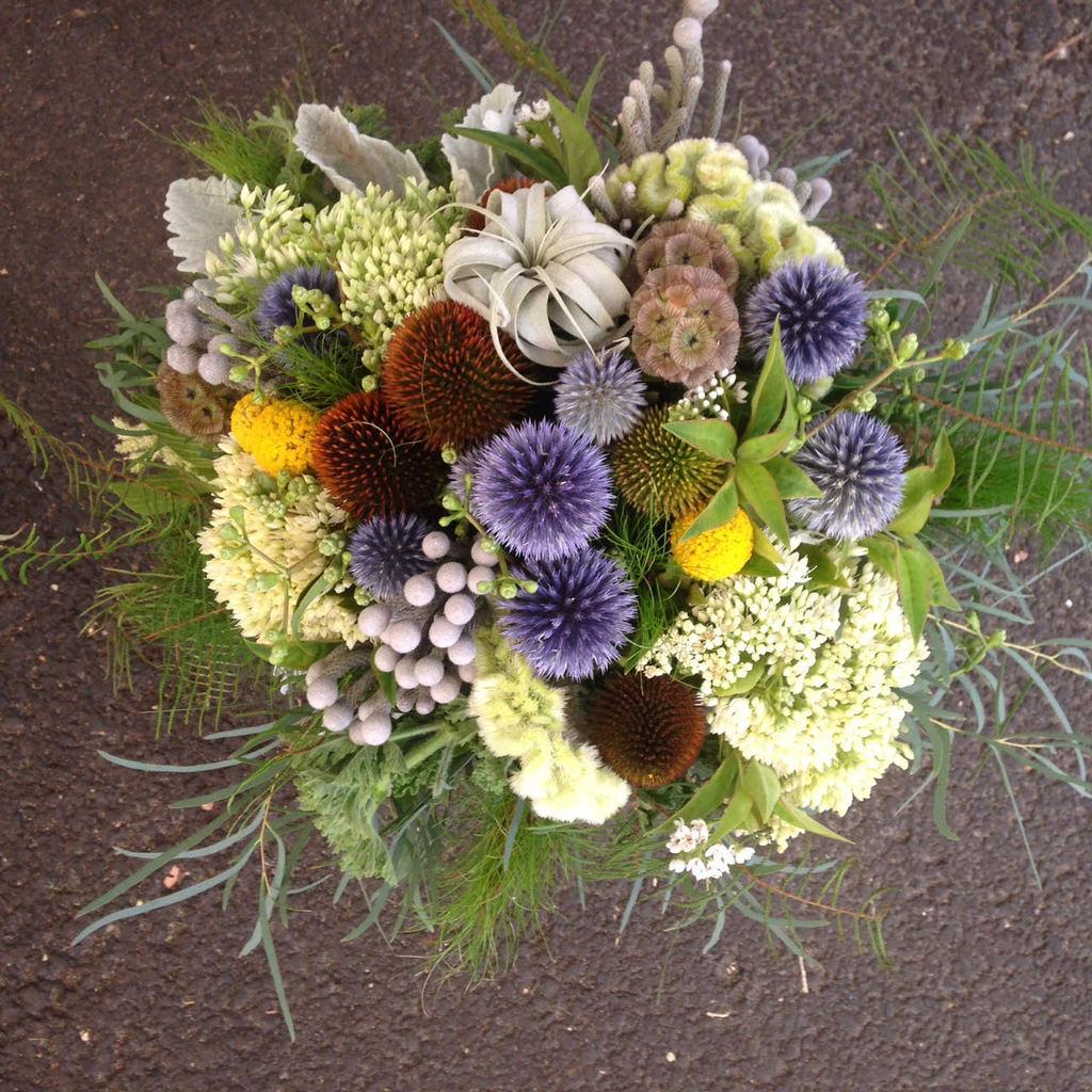 Wedding Flowers For Summer: Summer Wedding Flowers