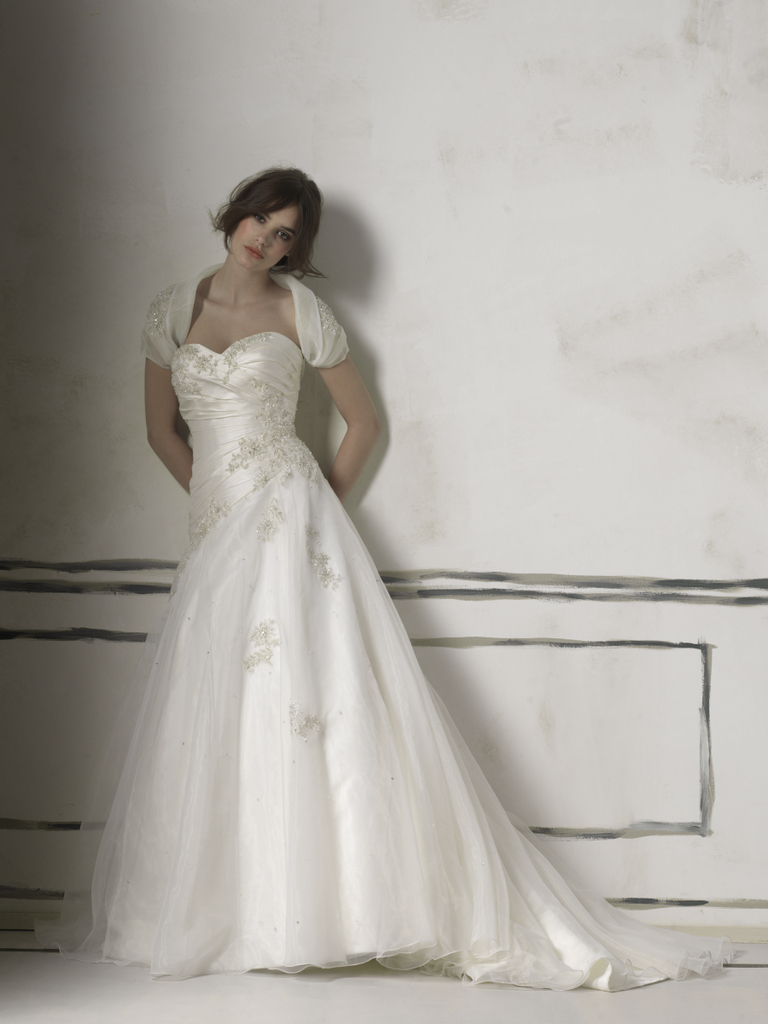 photo of 8535 Dress