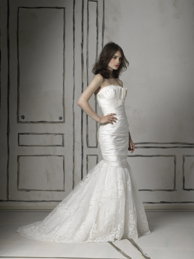 photo of 8534 Dress
