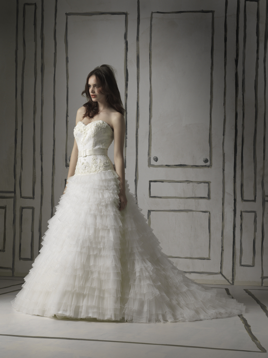photo of 8533 Dress