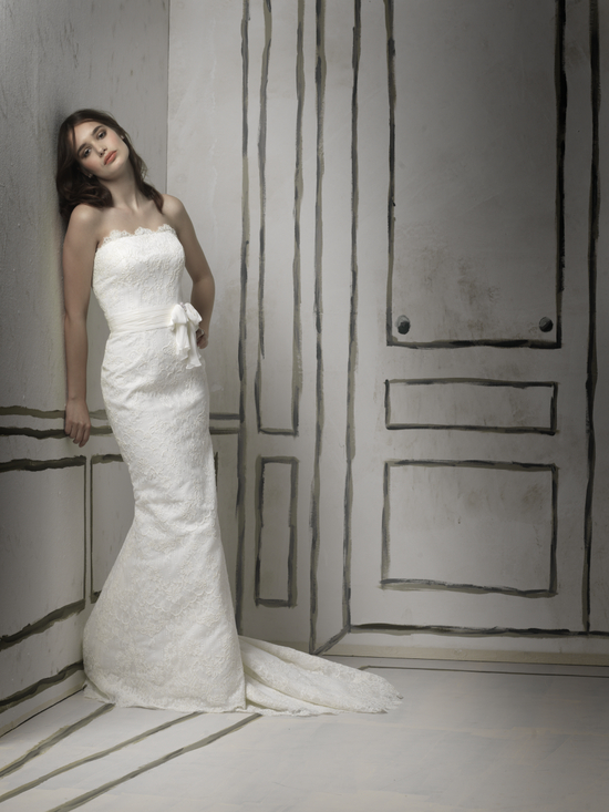 photo of 8531 Dress