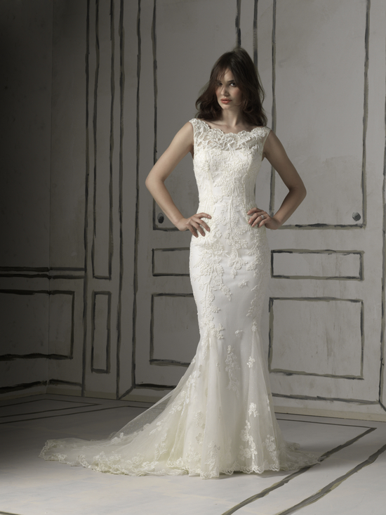 photo of 8530 Dress