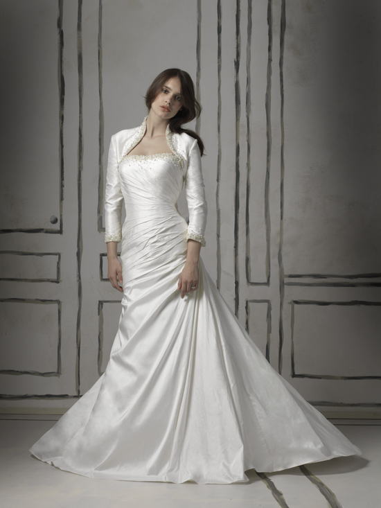 photo of 8529 Dress