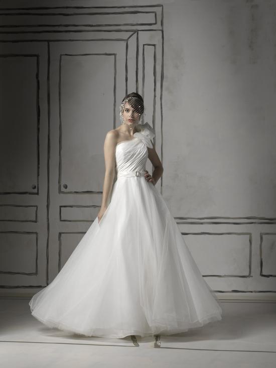 photo of 8528 Dress