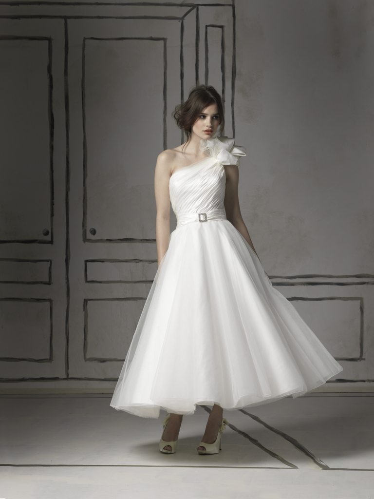 photo of 8527 Dress