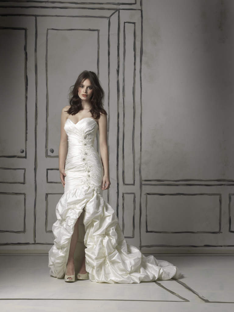photo of 8525 Dress