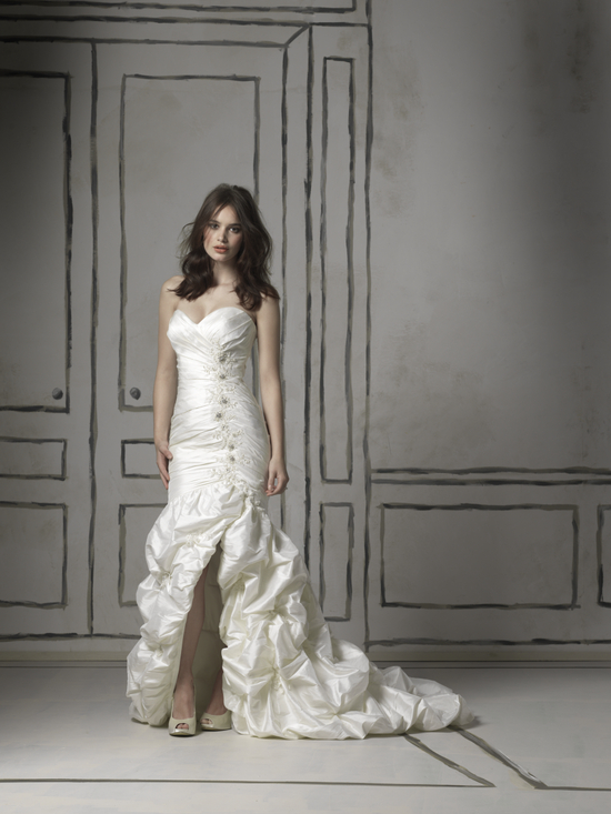 photo of 8525 Dress