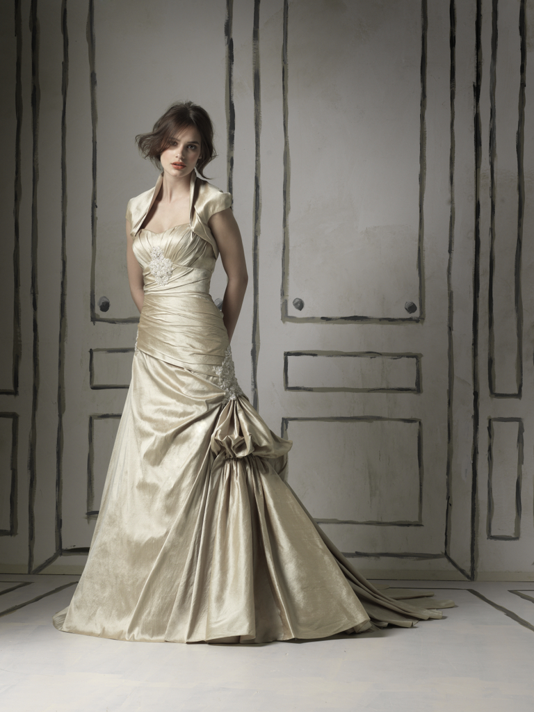 photo of 8523 Dress