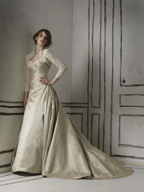 photo of 8522 Dress