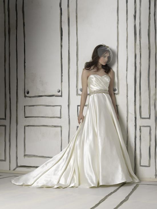 photo of 8521 Dress