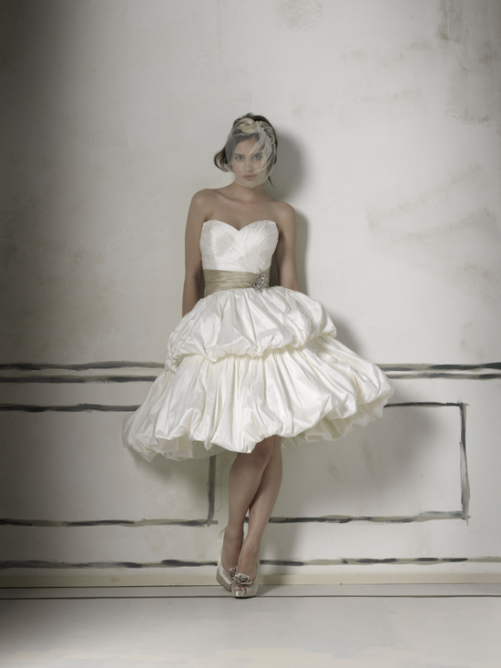 photo of 8520 Dress