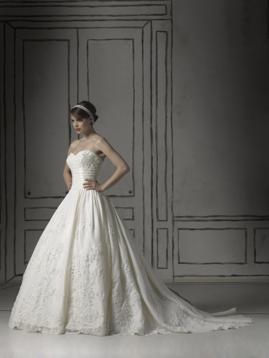 photo of 8512 Dress