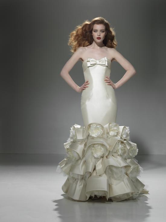 photo of 9669 Dress