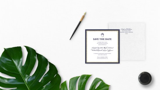 Poppy Paper Co- Invitations