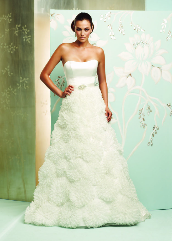 photo of 4163 Dress