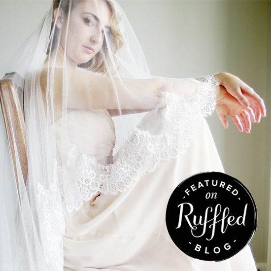 cathedral-veil-spanish-lace-ruffled-blog-feature