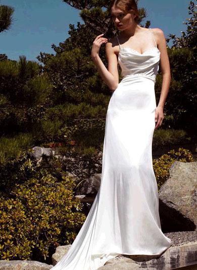 photo of Isadora
