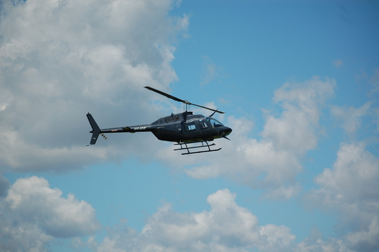 Professional Helicopter Services of Texas