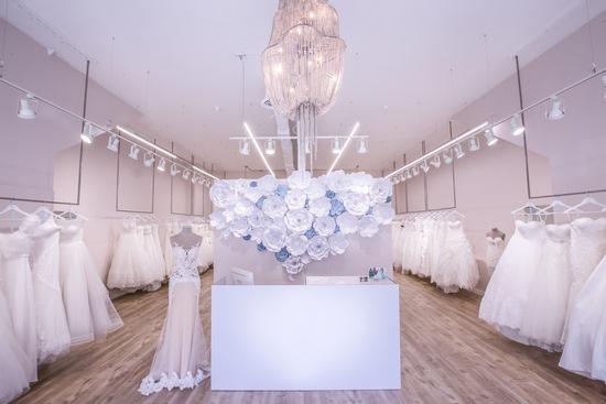 photo of Helen Miller Bridal Boutique