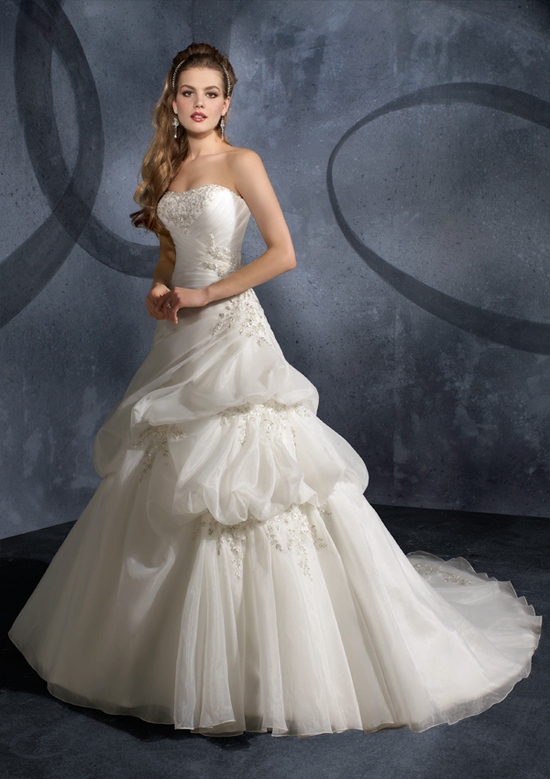 photo of 2909 Dress