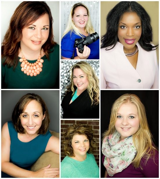 st lucie county women business headshots