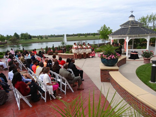 Your Dream Wedding at Homewood Suites by Hilton at the Waterfront