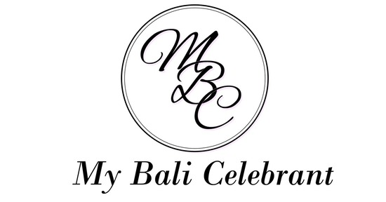 My Bali Wedding Celebrant