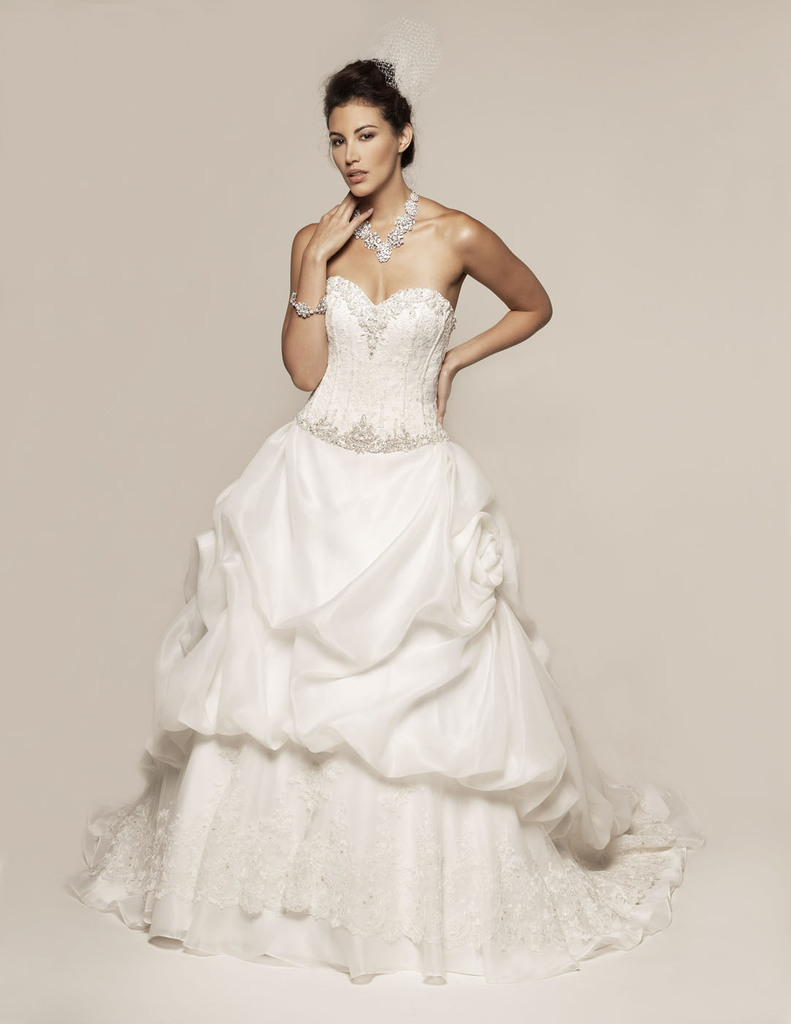 photo of 9108 Dress