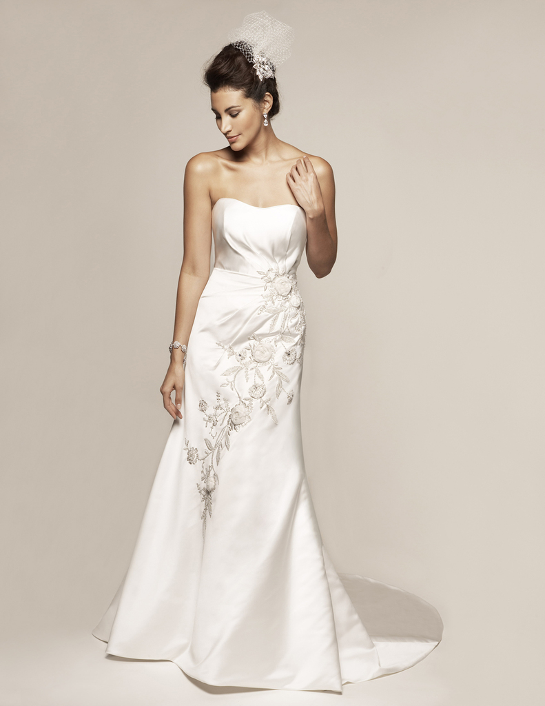 photo of 9105 Dress