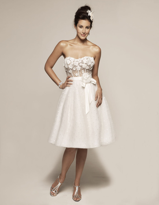photo of 9103 Dress