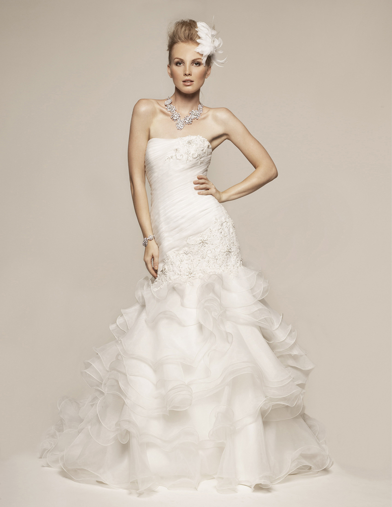 photo of 9102 Dress