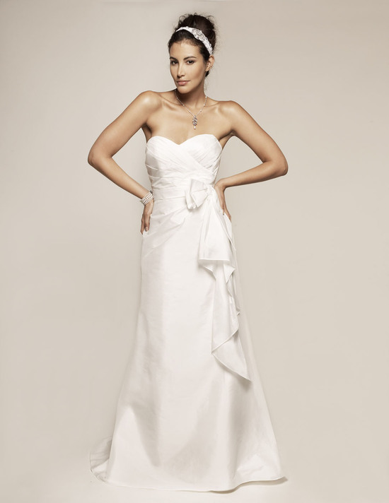 photo of 8369 Dress