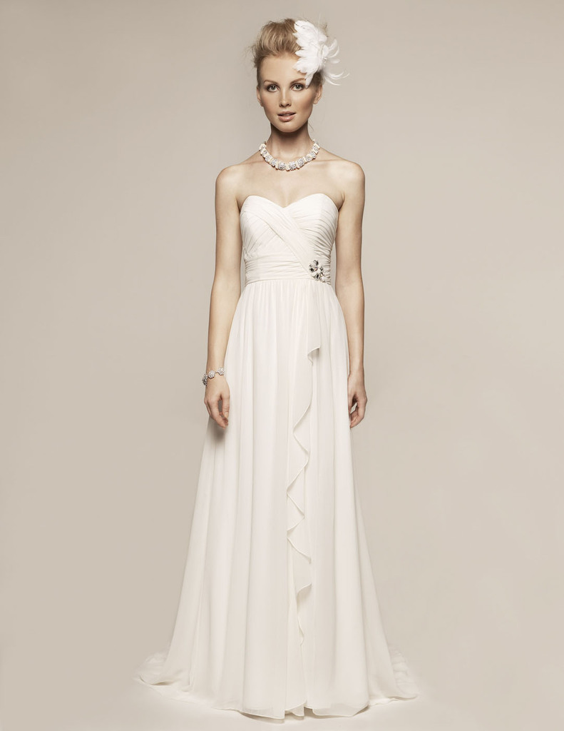 photo of 8360 Dress