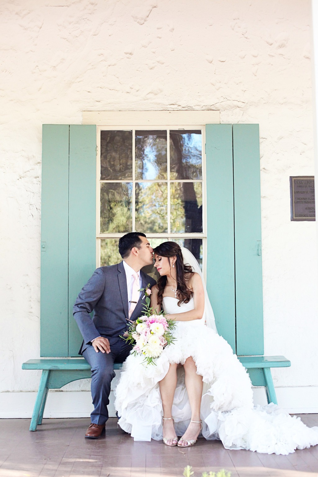 cute-couple-window-photo-love-orange-county-wedding