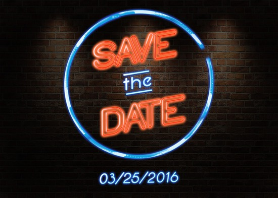 Save The Date (Nightlife Edition)