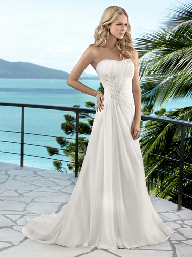 photo of 5509 Dress