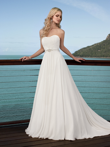 photo of 5503 Dress